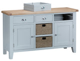 Tuscany Grey  - Large Sideboard