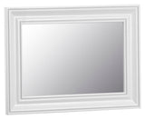 Tuscany White - Wall Mirror