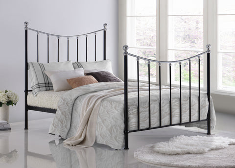 Vienna - Traditional Bed Frame