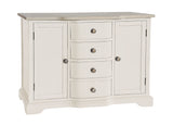 Bordeaux (Ivory) - Small Sideboard