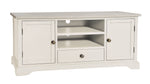 Bordeaux (Ivory) - TV Cabinet