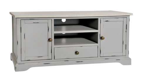 Bordeaux (Grey) - TV Cabinet