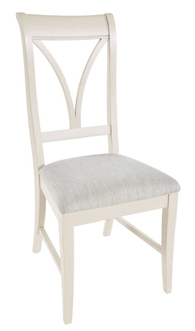 Copy of Bordeaux (Ivory) - Chair