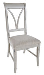 Bordeaux (Grey) - Chair
