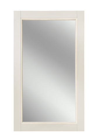 Bordeaux (Ivory) - Mirror