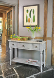 Bordeaux (Grey) - Console Table