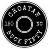 CANCELLED: CROATAN BUCK FIFTY