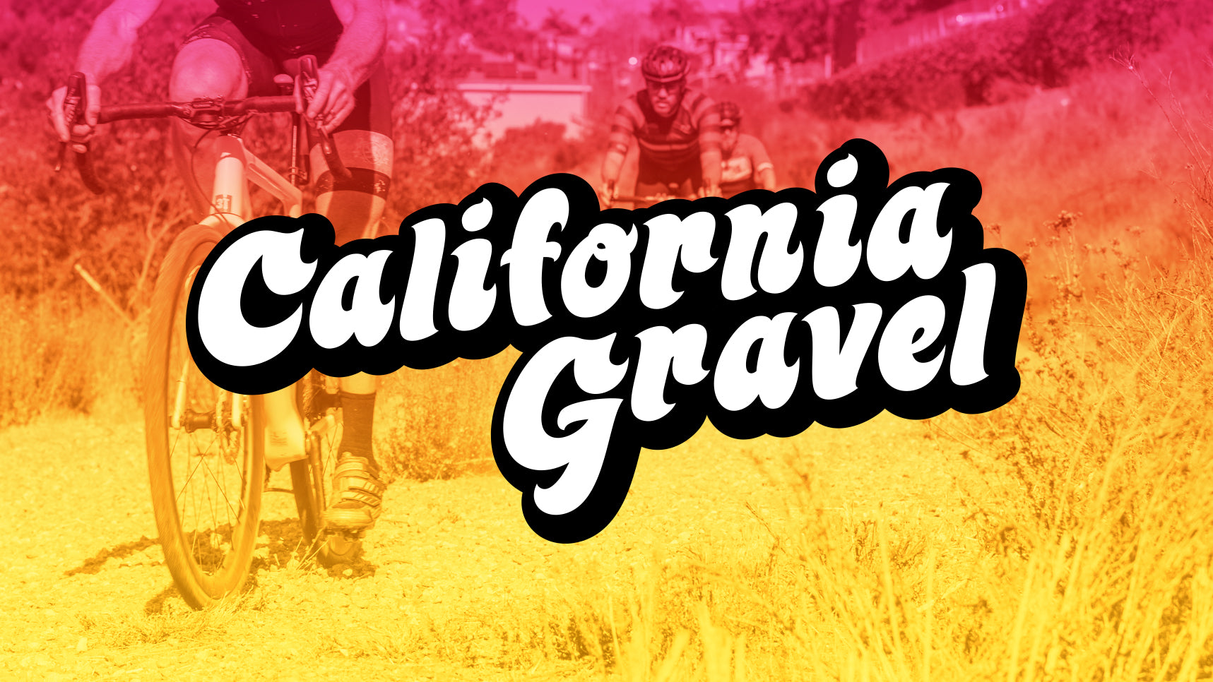 California Gravel