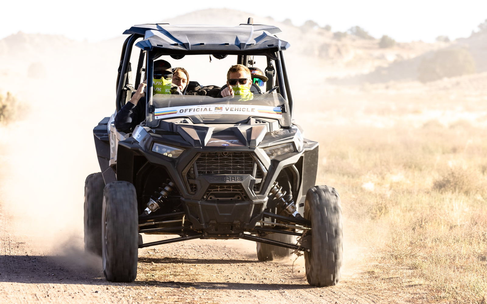 official dune buggy