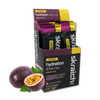 Skratch Labs hyper hydration passion fruit drink mix