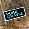 Pure Gravel patch
