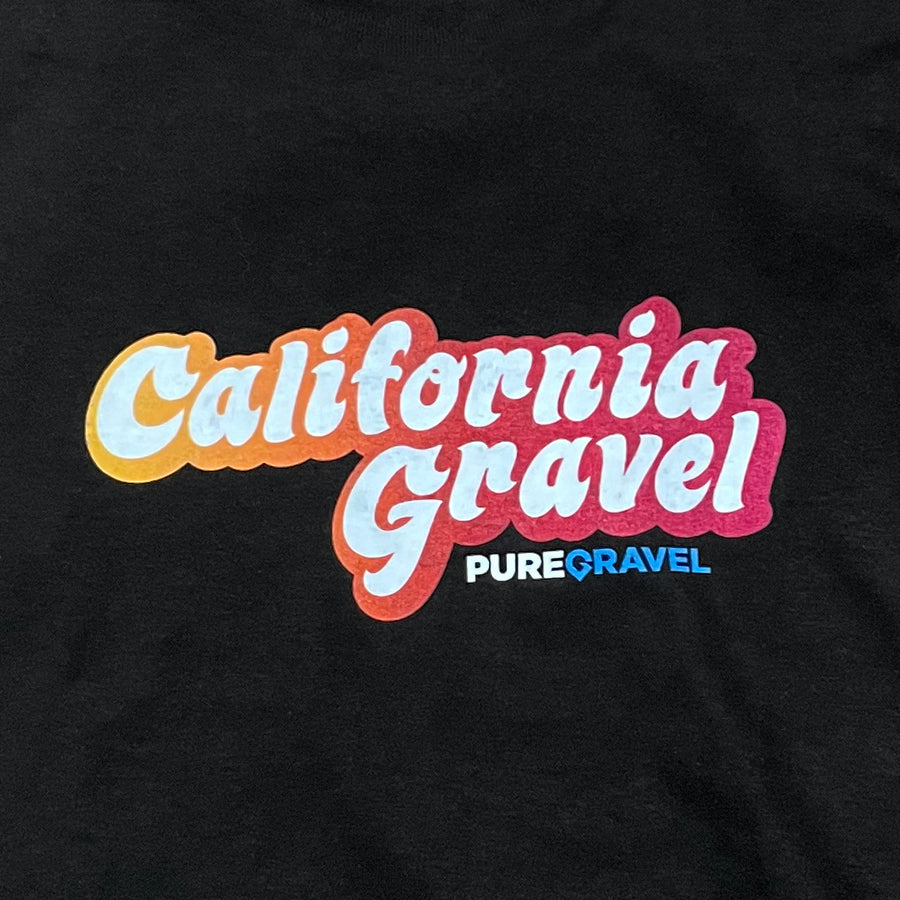 California Gravel Shirt