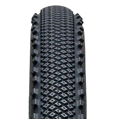 IRC Marbella bicycle tire tread