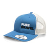 Pure Gravel hat: erik's melancholy blue