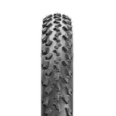IRC boken slopchop cyclocross tire tread