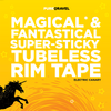Magical & Fantastical Super-Sticky Tubeless Rim Tape