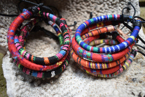 Friendship Bracelet 01