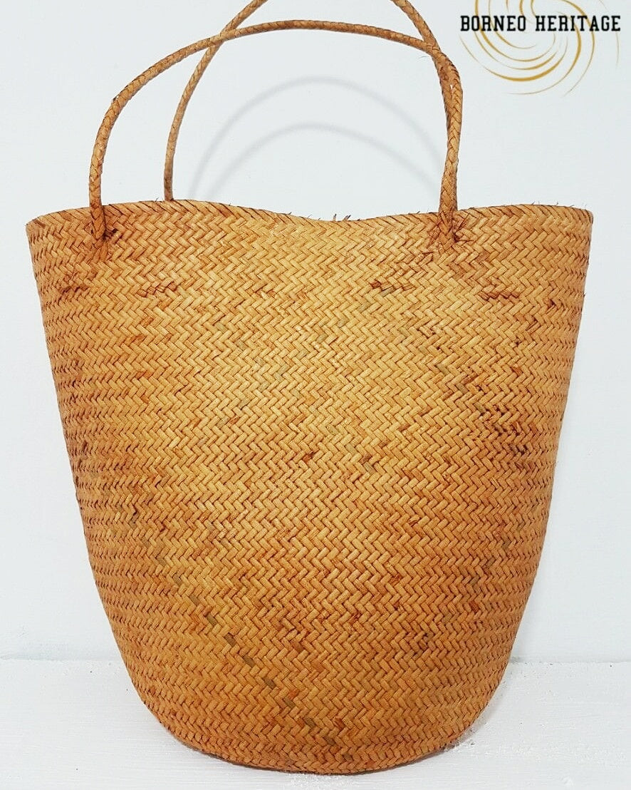 Bakul Rattan Brown