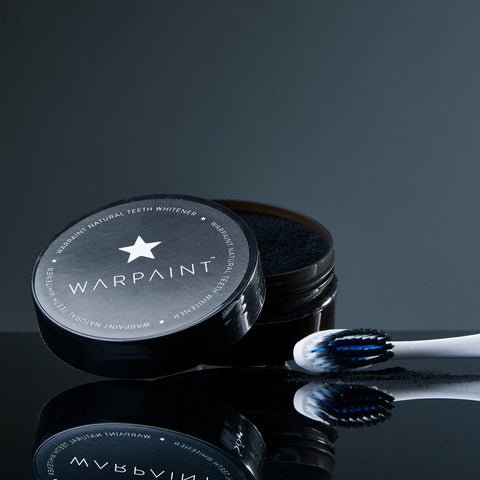 Warpaint Natural Tooth Whitener