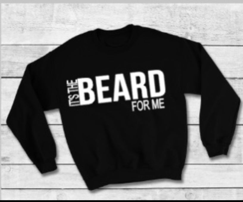 BEARD Sweatshirt