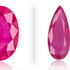 JULY  BIRTHSTONES - RUBY