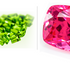 AUGUST BIRTHSTONE : SPINEL & PERIDOT