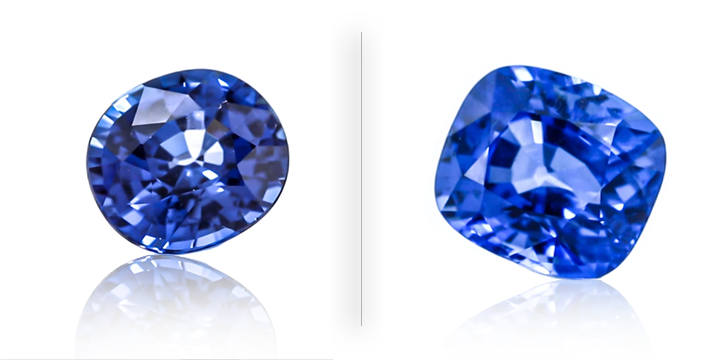 Sapphire, the birthstone of September