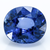 Blue Sapphire 4.92 ct 10.50X9.50 mm Oval