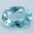 0.52 CTParaiba Tourmaline 6X4.5 MM Oval - shoprmcgems