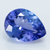 Tanzanite AAAA 1.76 ct 9X7 MM Pear Shape