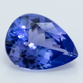 Tanzanite AAAA 1.60CTs 9X7 MM Pear Shape