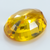 Yellow Sapphire 7.86 ct 12.30X9.70 mm Oval - shoprmcgems