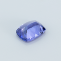 Stunning Natural Tanzanite Cushion 1.57 ct - 8X6 MM - shoprmcgems
