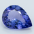 Tanzanite AAAA 1.35ct 9X7 MM Pear Shape - shoprmcgems
