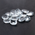White Topaz 106.42 CT Free-form (Polki Cut) - shoprmcgems