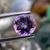2.21 CtBrazilian Amethyst 9 MM Round- Stock Unlimited - shoprmcgems