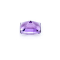 Amethyst 7.44 Ct 14X10 MM Octagon Concave Checkerboard - shoprmcgems