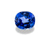 Natural Blue Sapphire 2.10 ct Cushion cut 7.5x6.7x4.6 mm - Ceylon - shoprmcgems