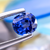Gorgeous Top Color Natural Blue Sapphire 1.26 ct Oval cut 6.5X6X4 mm