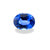 Natural Blue Sapphire 2.70 ctOval cut 9X7X4.8 mm - Ceylon - shoprmcgems