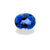 Natural Blue Ceylon Sapphire 2.08 ct Oval cut 8.3X6.6X4.5 mm - shoprmcgems