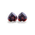 Garnet Natural 4.16 ct 8 mm Heart Cut - shoprmcgems