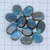 90.10 CT Natural Labradorite Free-form (Polki Cut) - shoprmcgems