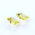 Lemon Quartz 8.37 CT 11X9 MM Baguette - shoprmcgems