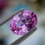 Sparkling Natural Pink Sapphire 2.39 Cts 9.5X7X4.4 mm Oval