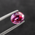 PURPLISH Natural Pink Sapphire 2.12 Cts 8.1X6.7X4.6 mm Oval