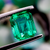 Stunning Natural Emerald 2.52 CT 8.6X7.2X5.5 MM Octagon