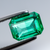 Natural Emerald 1.87 CT Octagon 8.5X6.3X4.4 MM - shoprmcgems