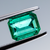 Natural Emerald 2.03 CT Octagon Shape 8.5X6.5X4.5 MM