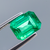 Natural Emerald 2.70 CT Octagon Shape 9X7X5.7 MM - shoprmcgems